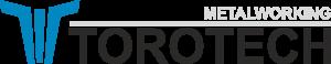 Logo torotech metalvorking - Metallbearbeitung