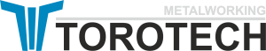 Logo torotech metalvorking - kovovýroba